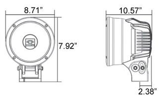 7 Spade Trailer Plug Wiring 7 Pin Trailer Wiring Wiring
