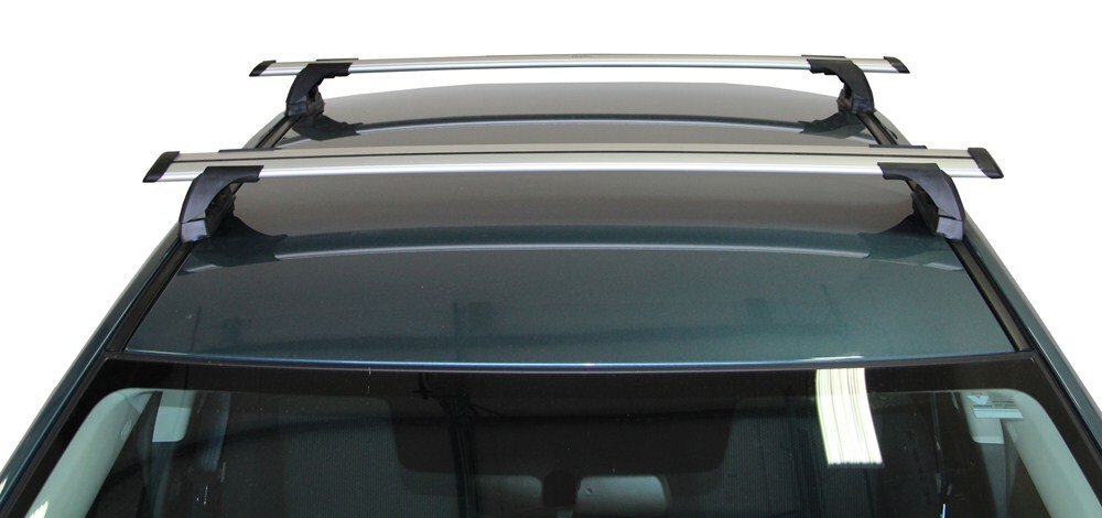 Roof Rack for 2005 Corolla by Toyota