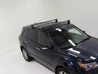 Yakima Roof Rack for 2009 Acura MDX   etrailer.com