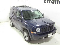 Yakima Roof Rack for Jeep Patriot, 2014 | etrailer.com
