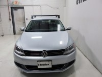 Yakima Roof Rack for 2013 Volkswagen Jetta