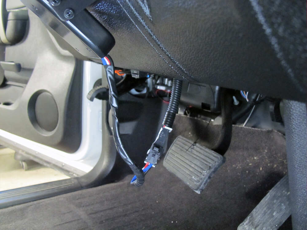 2007 Chevy Avalanche Trailer Brake Wiring On Ke Controller Wiring