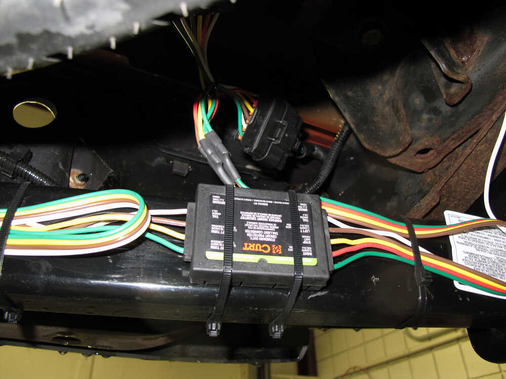 tekonsha p3 prodigy electric trailer brake controller wiring diagram fisher minute mount 2 2015 colorado harness chevy | autos post