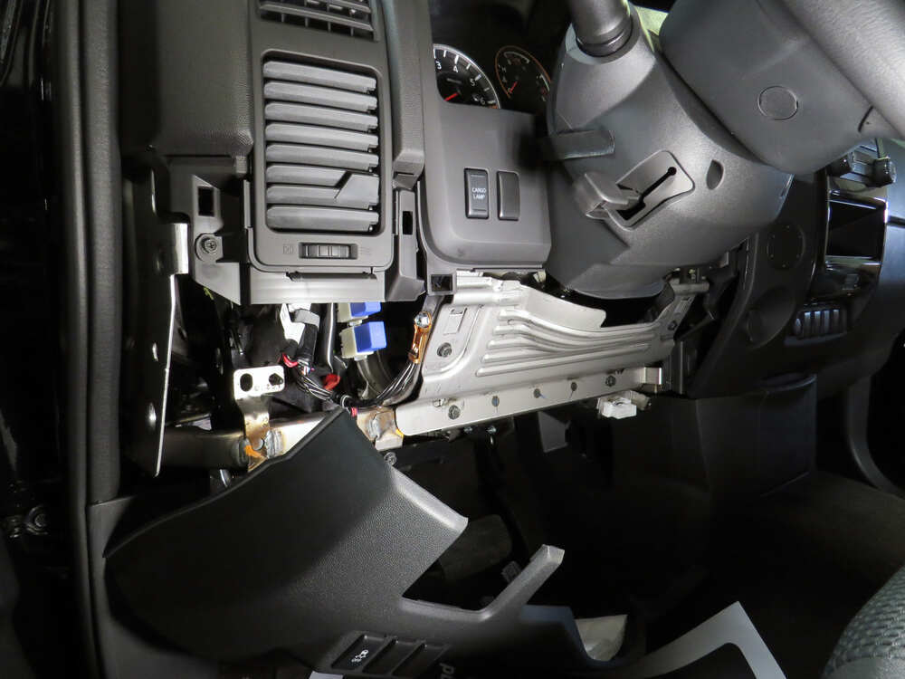 Wiring Diagram Together With 2012 Nissan Frontier Trailer Wiring