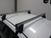 Roof Rack for 2012 Sentra by Nissan | etrailer.com
