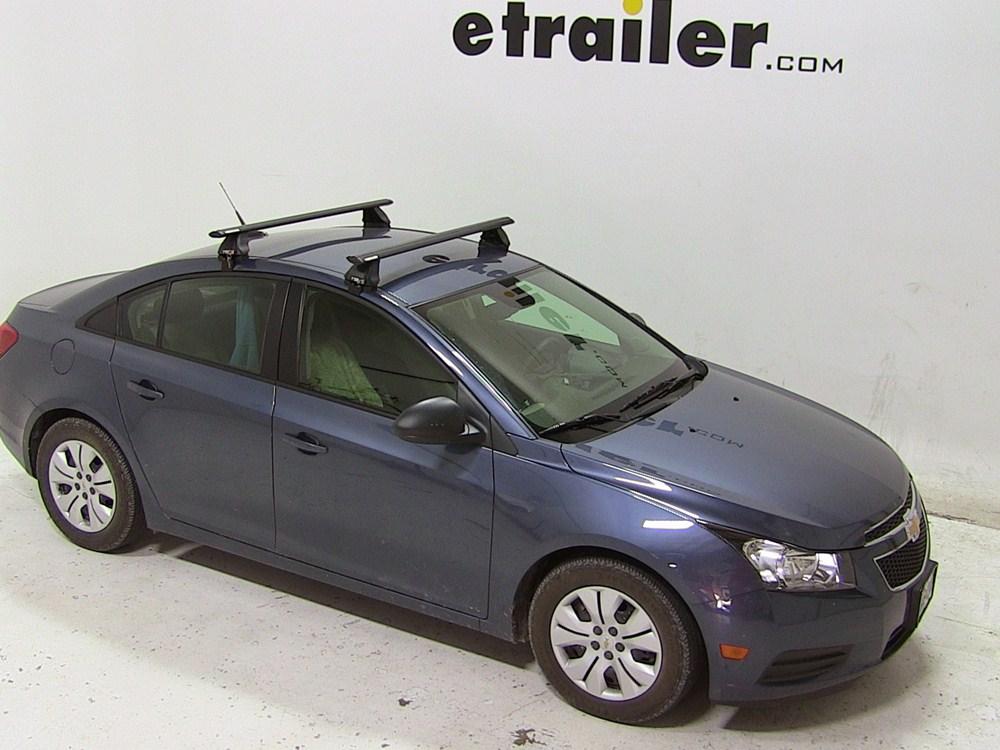 Roof Rack for 2013 Chevrolet Cruze