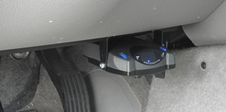 Brake Controller Installation on a FullSize Ford Truck or