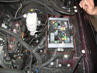 2003 Accord Trailer Wiring Harness Coolant Temperature Sensor Chevy Truck Forum Gm Truck Club