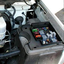 Amplifier Wiring Diagram For 96 Tahoe How To Install A Brake Controller On Chevrolet Gmc 1999