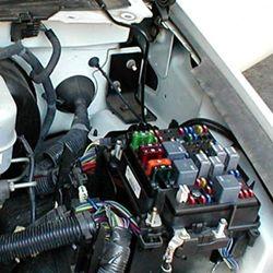 7 Way Trailer Plug Wiring Diagram Yukon How To Install A Brake Controller On Chevrolet Gmc 1999