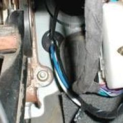 5 Pin Trailer Plug Wiring Diagram Australia 1991 Honda Civic Stereo Brake Controller Installation Starting From Scratch Etrailer Com The 12 Volt Hot Lead And Feed Have Been Separated Before Running Through Firewall