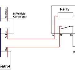 Porsche Cayenne Radio Wiring Diagram Xlr Microphone 2005-current Volkswagen Touareg Or | Etrailer.com