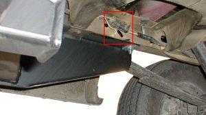 Parts Needed To Install Tekonsha P3 Brake Controller