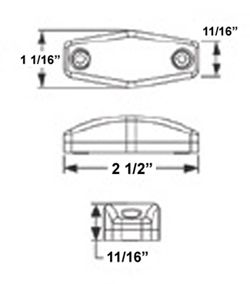 Side Marker Lights Wiring Diagram Oil Light Wiring Diagram