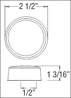 Sealed, Miro-Flex, 2-1/2