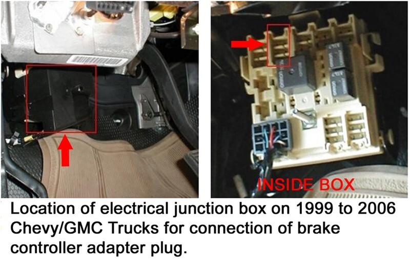 6 way semi trailer plug wiring diagram magnetic door lock 7 round gm   get free image about