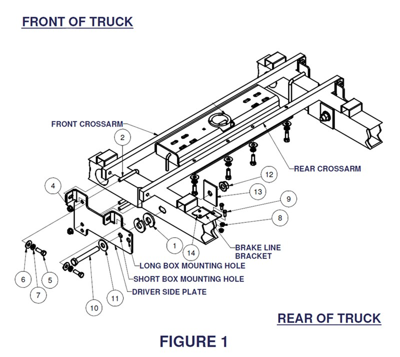 How Does Curt Gooseneck Trailer Hitch and Install Kit C615