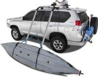 Rhino-Rack Nautic Kayak Carrier and Lift Assist w/ Hand ...