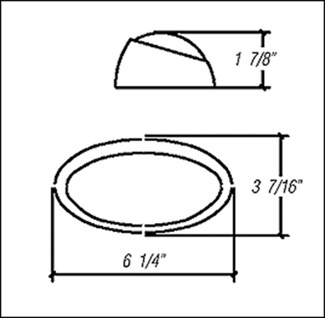 Oval Trailer Lights Oval Snow Plow Lights Wiring Diagram