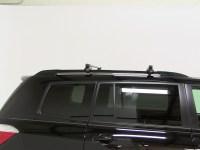 Thule Roof Rack for 2010 Toyota Highlander | etrailer.com