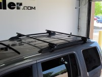 Thule Roof Rack for Honda Pilot, 2011 | etrailer.com