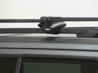 Roof rack for jeep patriot