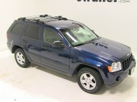 Roofing: Jeep Grand Cherokee Roof Rack