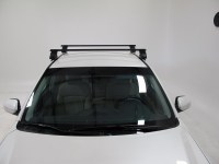 Thule Roof Rack for Subaru Legacy, 2011 | etrailer.com
