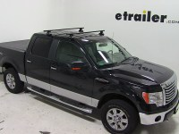 Thule roof rack ford contour