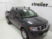 Thule Roof Rack for 2013 Nissan Frontier