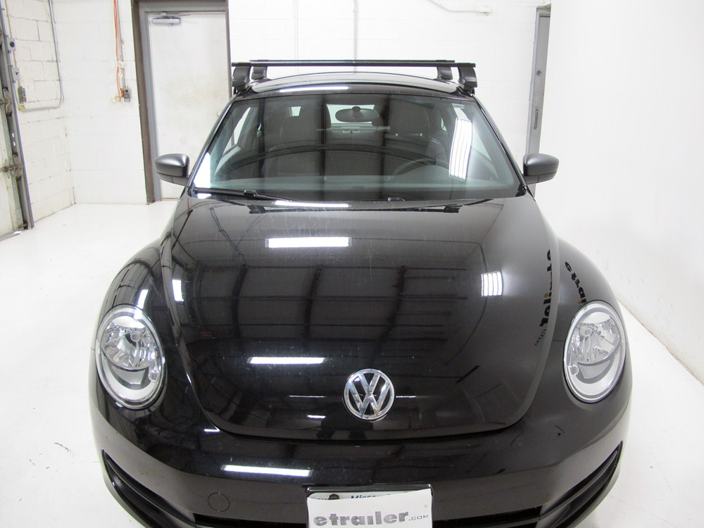 Thule Roof Rack for 2013 Volkswagen Beetle