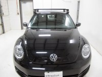 Thule Roof Rack for 2013 Volkswagen Beetle | etrailer.com