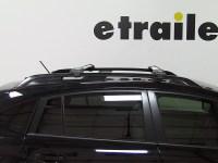 Thule Roof Rack for 2013 Subaru XV Crosstrek | etrailer.com
