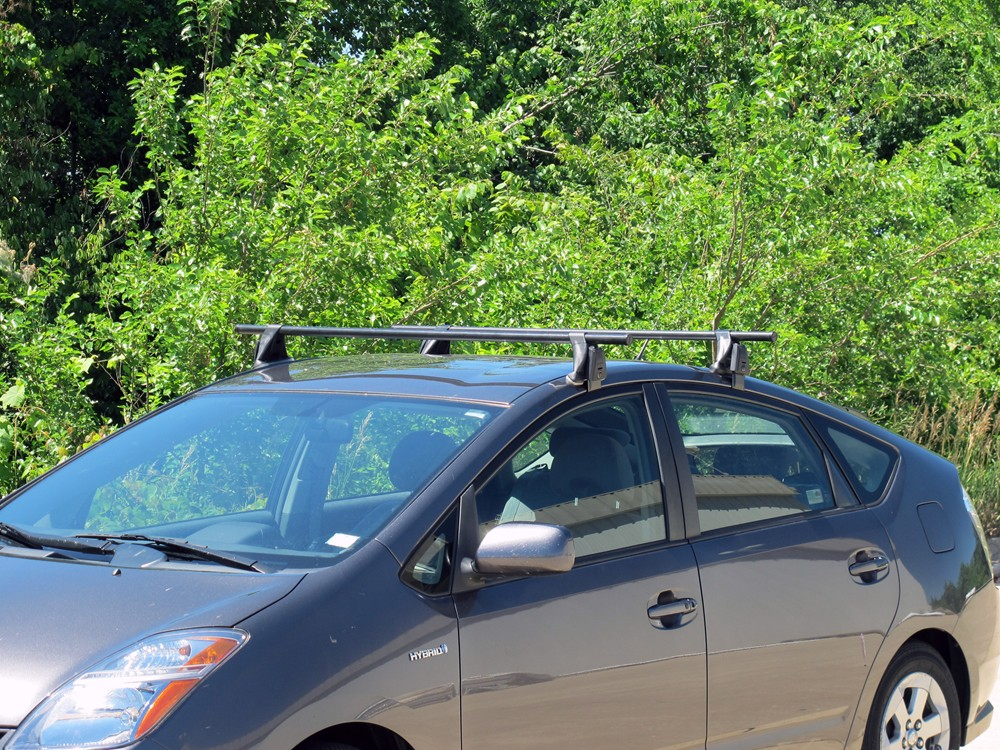 2007 Toyota prius roof rack