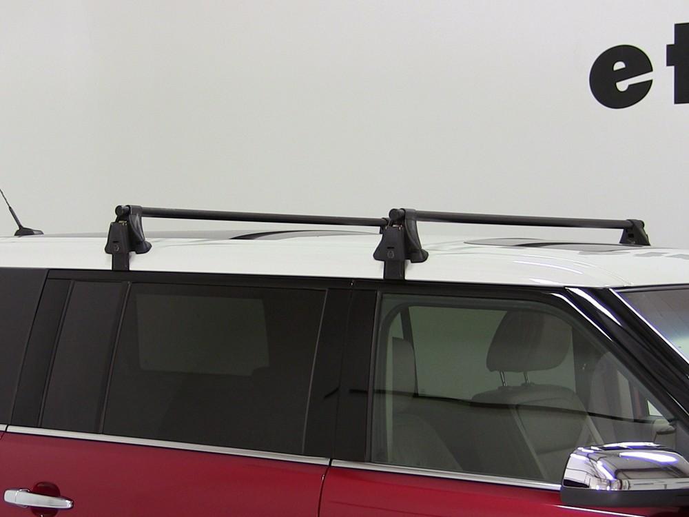 Yakima Roof Rack for 2009 Ford Flex