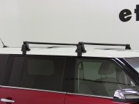 Yakima Roof Rack for 2009 Ford Flex