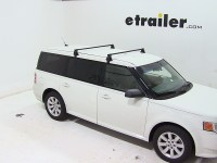 Ford Flex Roof Rack | Upcomingcarshq.com