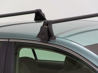 Yakima Roof Rack for Toyota Camry, 2011 | etrailer.com