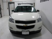 2011 Chevrolet Traverse Roof Rack Side And Cross Rail ...