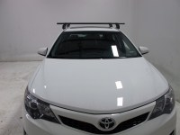 Yakima Roof Rack for 2012 Camry by Toyota