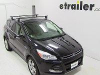 Yakima Roof Rack for 2013 Ford Escape | etrailer.com