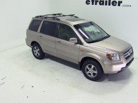 Yakima Roof Rack for Honda Pilot, 2007 | etrailer.com
