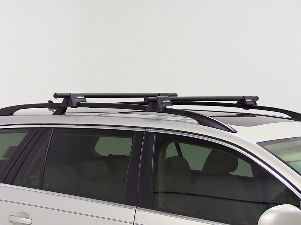 Jetta Roof Rack