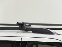 Yakima Roof Rack for Ford Explorer, 2011 | etrailer.com