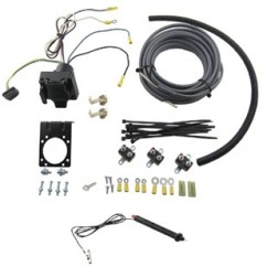 96 Jeep Grand Cherokee Trailer Wiring Diagram How Do You Draw A Bohr Rutherford Brake Controller 7 And 4 Way Installation Kit Etbc7 Etrailer Com