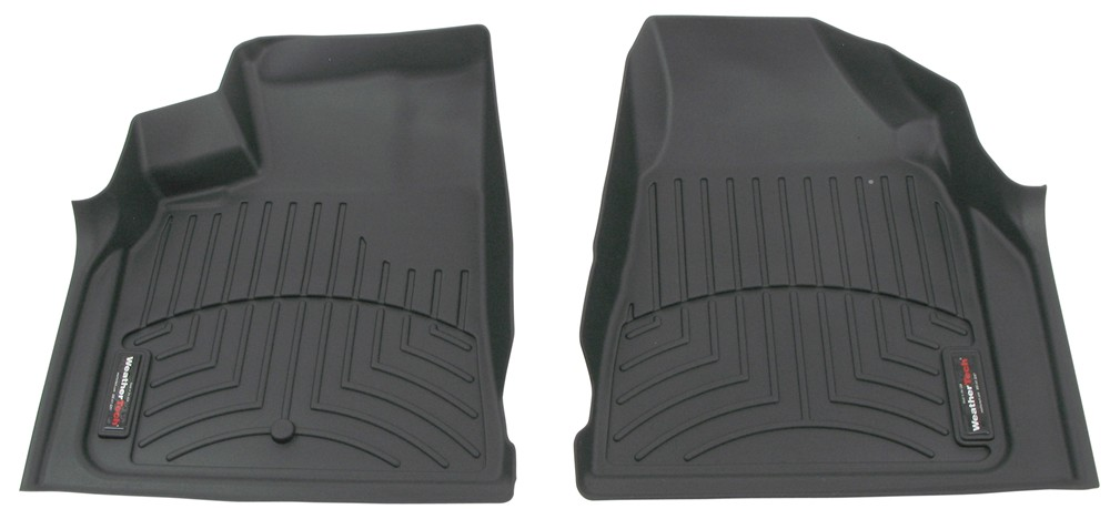 WeatherTech Floor Mats for GMC Acadia 2010  WT442511