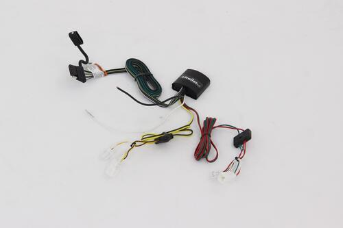 Trailer Wiring Diagrams Etrailer Com Http Www Etrailer Com Faq Wiring