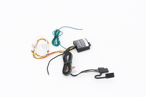 buick enclave trailer wiring harness