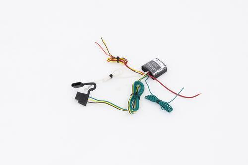 Upgraded ModuLite Circuit Protected Vehicle Wiring Harness