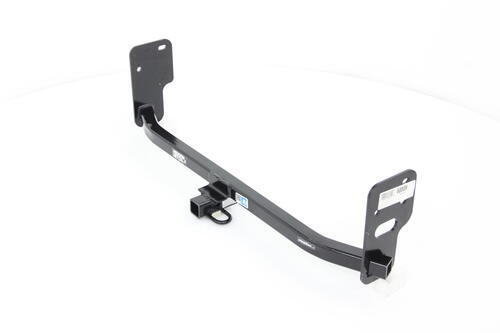 2008 Ford mustang trailer hitch